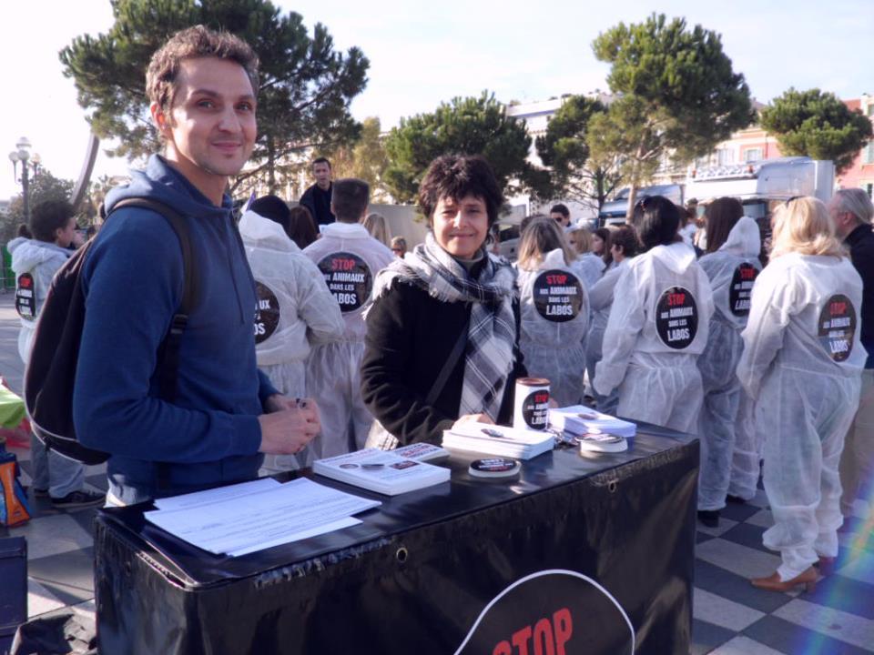 Stop aux animaux de labo 2012 2